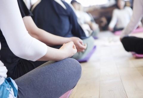 Body & Mind for Yoga Teachers